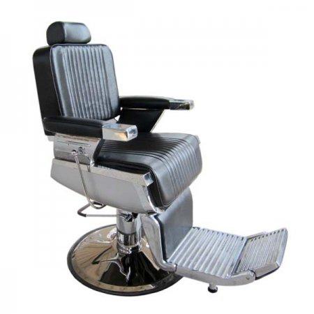 Fotel fryzjerski Fox Barber