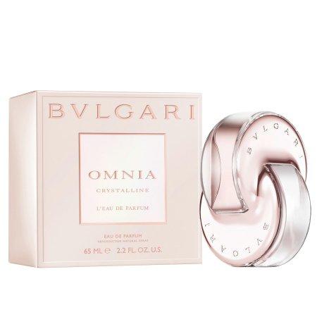Bvlgari Omnia Crystalline, woda perfumowana, 65ml, Tester (W)