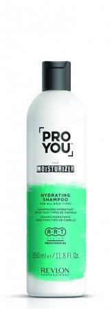 Revlon Pro You Moisturizer, szampon nawilżający, 350ml