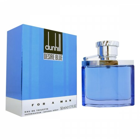 Dunhill Desire Blue, woda toaletowa, 50ml (M)