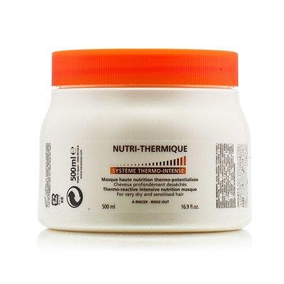 Kerastase Nutritive Nutri Thermique, maska termiczna do włosów suchych, 500ml