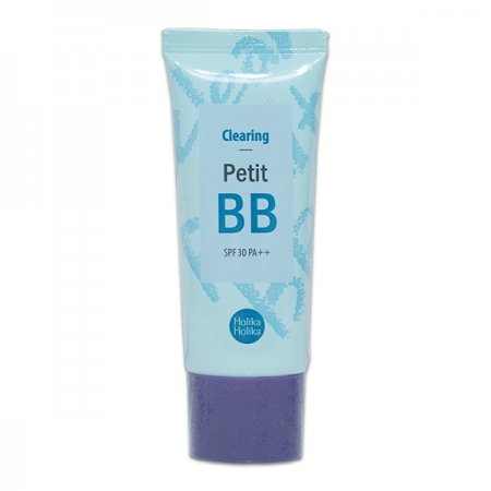 Holika Holika Clearing Petit BB, krem BB, 30ml