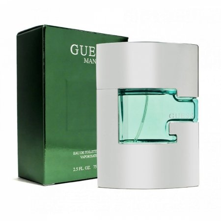 Guess Man, woda toaletowa, 75ml (M)