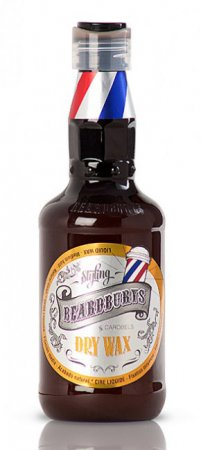 Beardburys Slight, krem do stylizacji włosów, 250ml